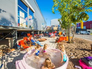 Schipper Bosch festival