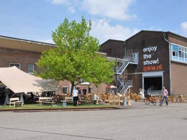 Industriepark Kleefse Waard